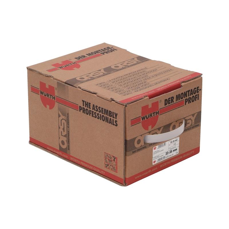 Rohrschelle TIPP<SUP>®</SUP>-Smartlock GS - 1