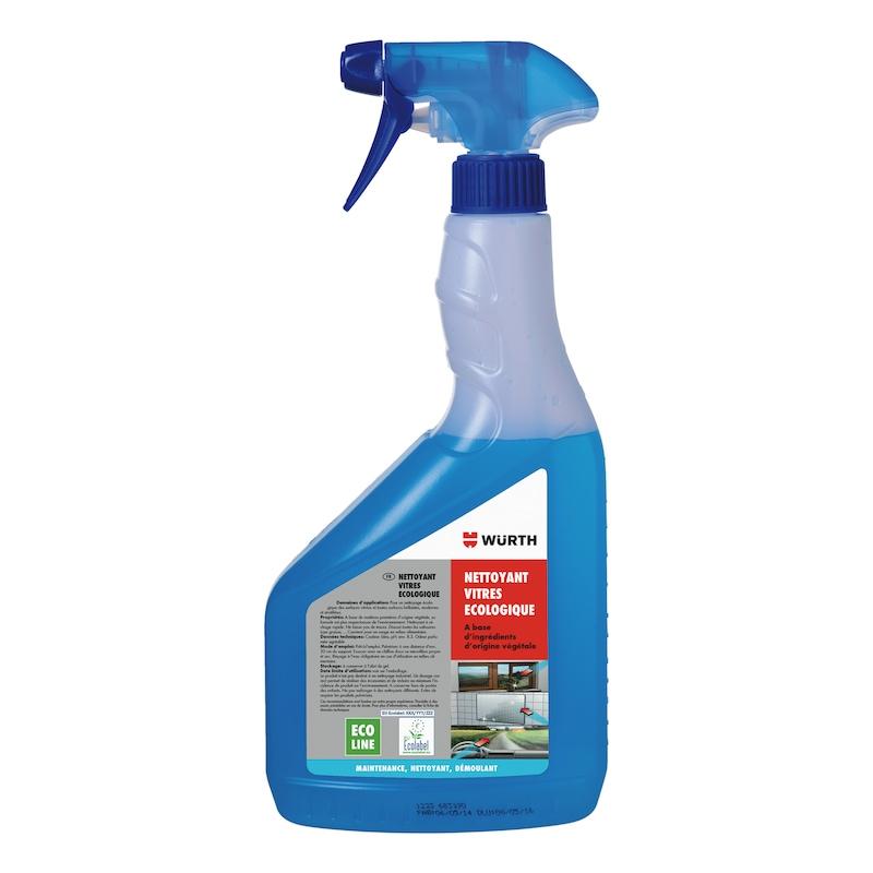 Nettoyant vitres écologique - 0