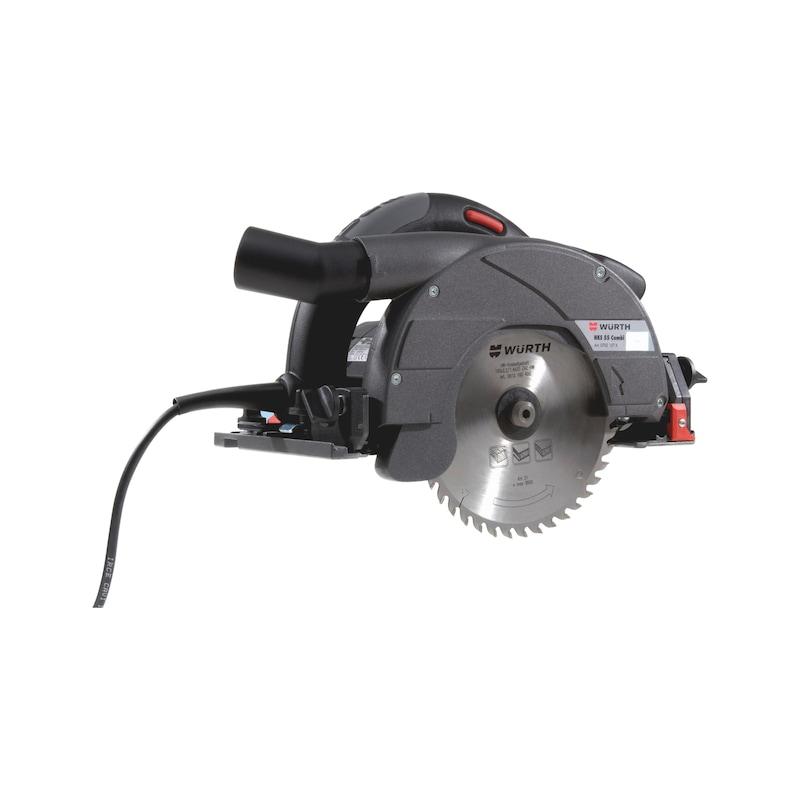 Scie circulaire électrique HKS 55 combi - 2