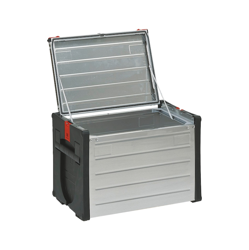 ORSY<SUP>®</SUP>BULL- Toplader Serie 5 - SYSBOX-TOPLAD-5-H400