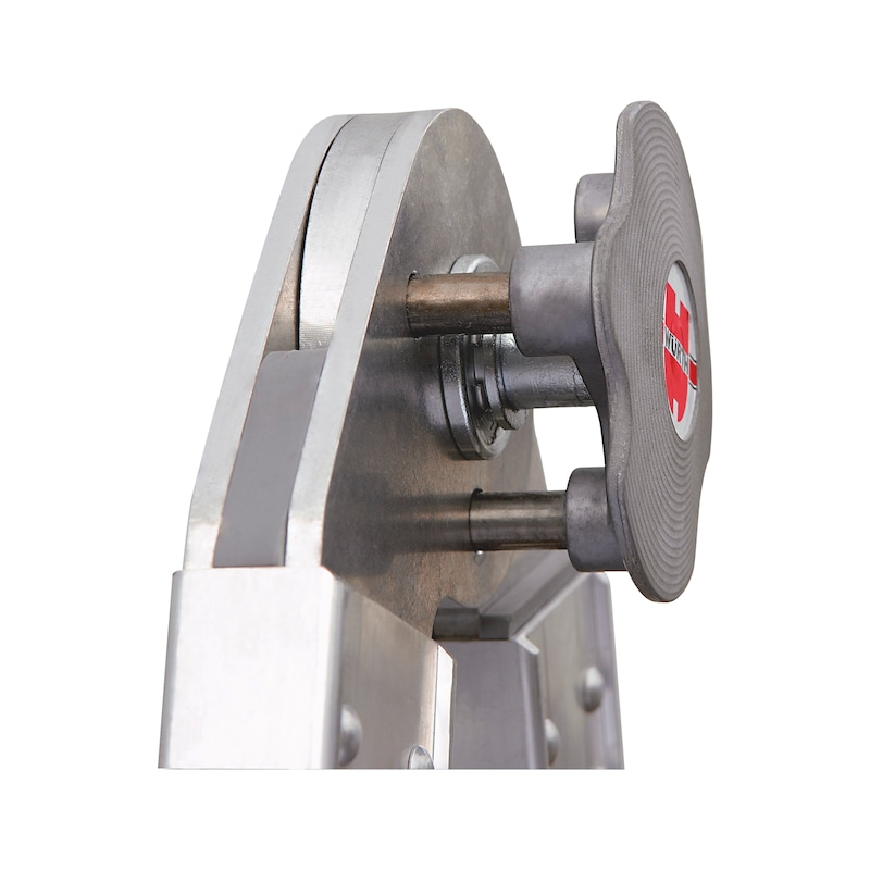 Alu-Profi-Teleskopleiter - TSKOPLEI-PROFI-ALU-4X3SPRO