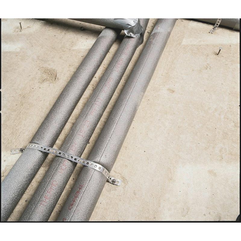 Montagelochband ohne Randlochung - 3