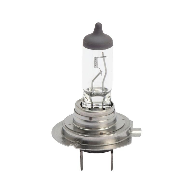 Halogen bulb - BULB-H7-PX26D-12V-55W