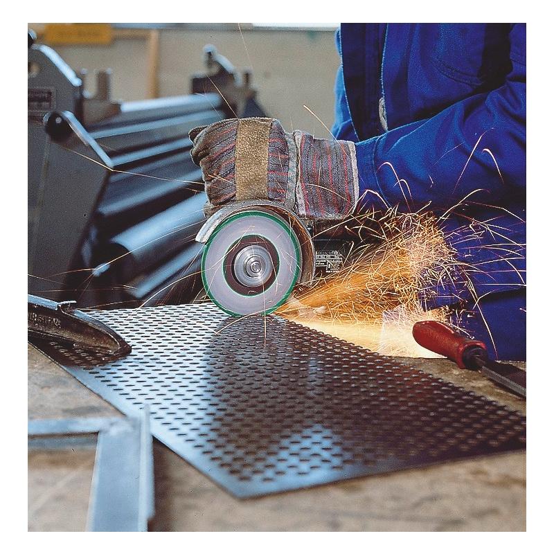 Trennscheibe Speed für Stahl - 0