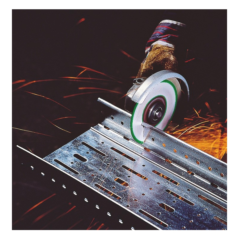Speed cutting disc for steel - 7
