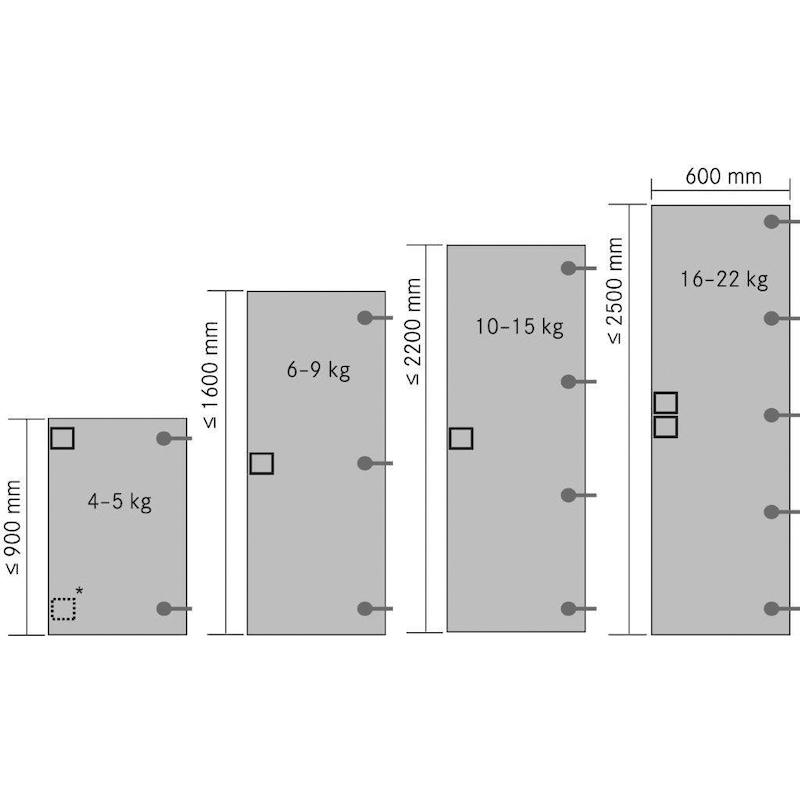 Tipmatic Pin  - ZB-TIPMATICPIN-SHAN-KST-R7036-MAGNET-D10