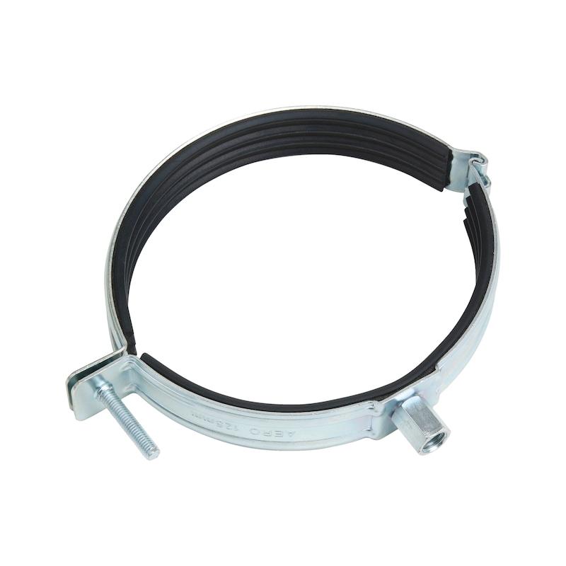 Ventilation pipe clamp Tipp<SUP>®</SUP> Aero — C2C - 1