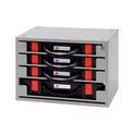 Système rangement compartiments ORSY 200