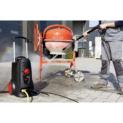 Nettoyeur haute pression eau froide HDR 160 compact EDITION - NHP EF HDR 160 COMPACT EDITION - 2