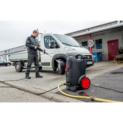Nettoyeur haute pression eau froide HDR 160 compact EDITION - NHP EF HDR 160 COMPACT EDITION - 0