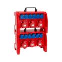 Kunststoff-Steckdosenverteiler WSDV - STROMVERT-KST-WSDV1 - 0