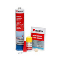 Window adhesive Ultimate complete set