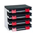 Système rangement compartiments ORSY 100