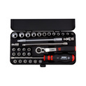 1/4 inch socket wrench assortment