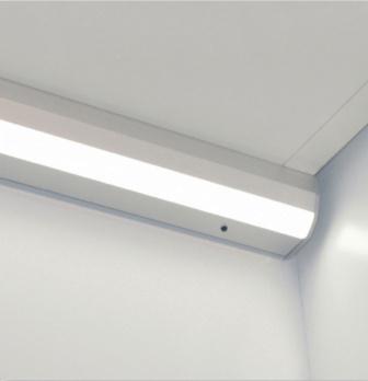 Lampada sottopensile a LED 24 V - 0976563850