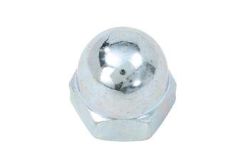 Hexagonal cap nut, high profile