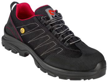 Elegance S1P FLEXITEC<SUP>®</SUP> ESD safety shoes