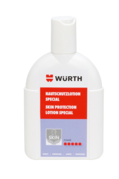 Skin protection lotion Special
