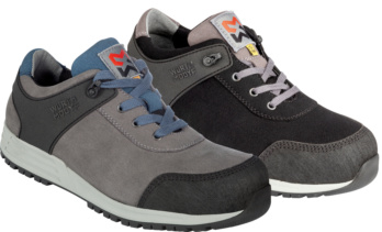 Nature S3 ESD safety shoes