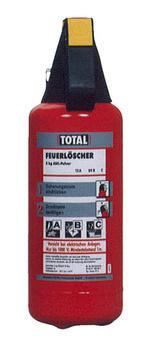 Poederblusser FX-2 SLO