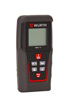 Laser range finder WDM 3-12