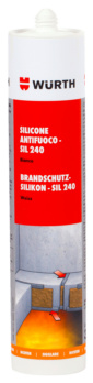 Brandwerende siliconen  SIL 240 EI 240