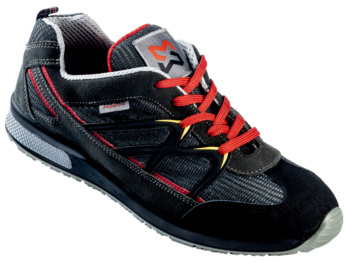 Jogger One S1P safety shoes