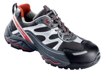 Run S1P safety shoes