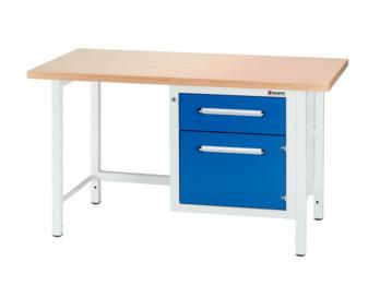 Cabinet workbench BASIC KWB 1