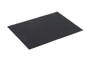 Non-slip mat roll for vehicle interior equipment