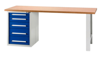 Workbench BASIC WUS 1