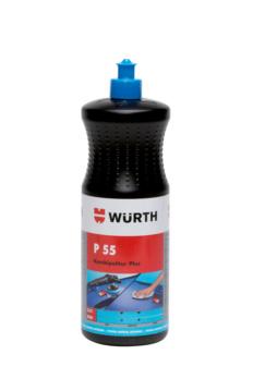 Combination polish P55 Plus