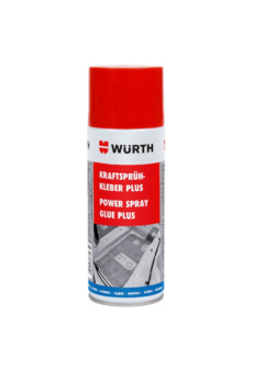 High-strength spray adhesive Plus