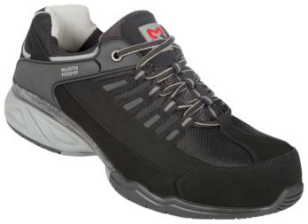 Aquila Basic S1P safety shoes