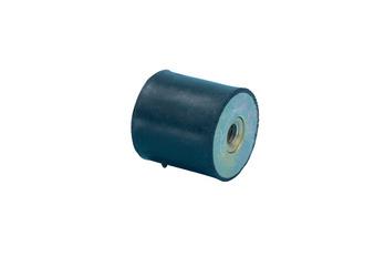 Rubber/metal buffer Type C - C2C
