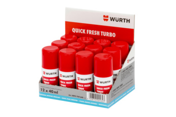 Deodoriser Quick Fresh Turbo