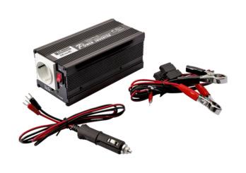 Convertisseurs de tension 12-24V  /  220V