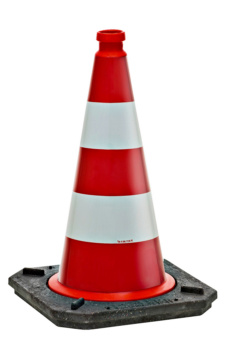 TL-certified routing cone