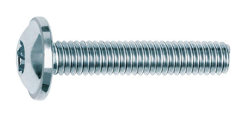 Furniture handle screw