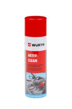 Vehicle cleaner Active Clean