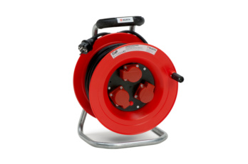 Plastic cable drum 250 V