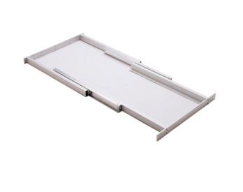 Telaio scorrevole per tavolo allungabile flex 0684080280 - Meccanismi per tavoli allungabili ...