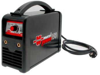 Saldatrice inverter MAXI POWER 150