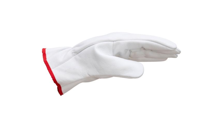 Gant de protection pour manutention générale en milieu sec, exclusivement contre les risques mécaniques. Driver Classic - GANTS DRIVER CLASSIC T8