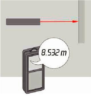Télémètre laser WDM 2-18 - TELEMETRE LASER WDM 2-18