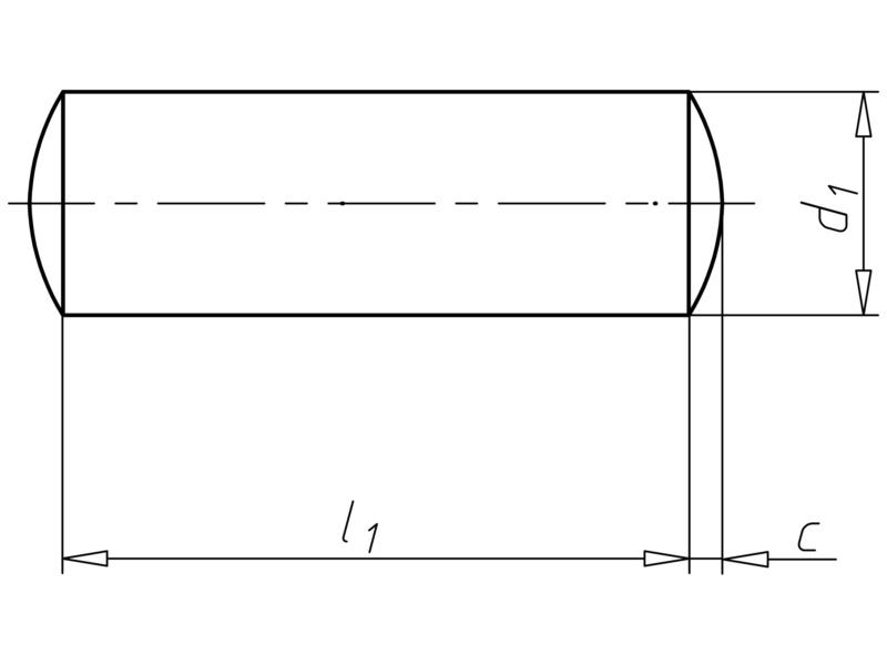 zylinderstift ungeh rtet 026706 24 w rth. Black Bedroom Furniture Sets. Home Design Ideas