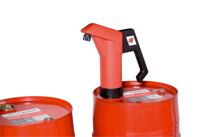 Pompe de transvasement levier manuelle 0891621 - Pompe de transvasement ...