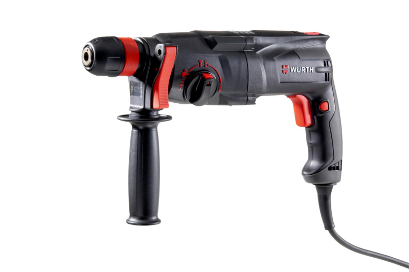 Bohrhammer H 24-MLS - BOHAM-EL-(H24-MLS)