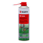 Lubricants and rust removers