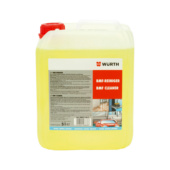 Cleaning agents and care products